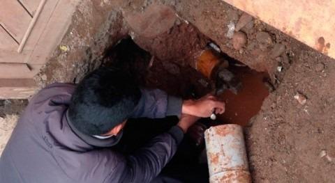 Perú lucha robo agua potable través conexiones clandestinas