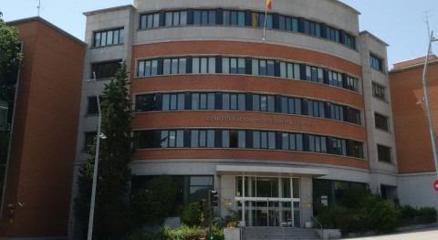 Antonio Yañez será nuevo presidente Confederación Hidrográfica Tajo