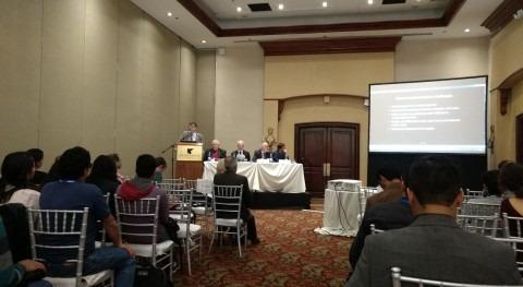 Quito y estudio cuencas hidrográficas