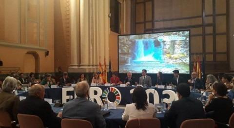 CHE, organizadora evento paralelo Conferencia Europea Agua y Innovación 2019