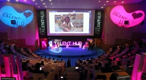 Movimiento Maker llega Murcia Cecilia Tham y Aquae Talent Hub