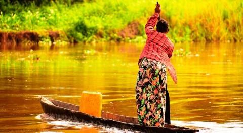 Fallecen al menos 39 personas causa fuertes lluvias República Democrática Congo