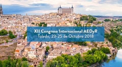 XII Congreso Internacional AEDYR