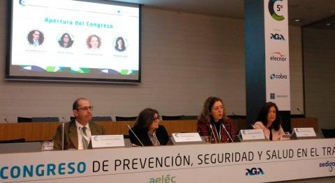 retos que plantean nuevas tecnologías ámbito seguridad y salud