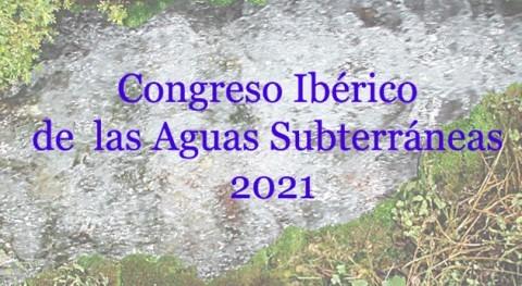 """grupo Hidrogeología IIAMA organiza """"Congreso Ibérico Aguas Subterráneas 2021"""""""