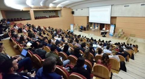 Día 3 Congreso YWP 2019: Gobernanza, agua 4.0, YWPx y dentro 2 años