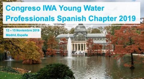 Abierta inscripción al Congreso IWA YWP 2019