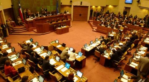 Reforma al Código Aguas Chileno