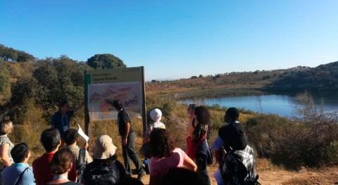 lagunas peridunares Doñana, riesgo extracción aguas subterráneas