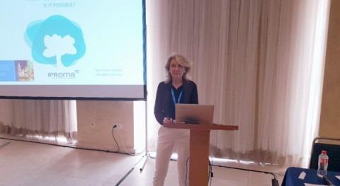 IPROMA analiza problema microplásticos Cumbre Internacional Toledo