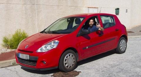 Cómo conseguimos coche bebiendo agua grifo