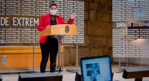Extremadura invertirá 23,3 millones euros sistemas depuración aguas residuales