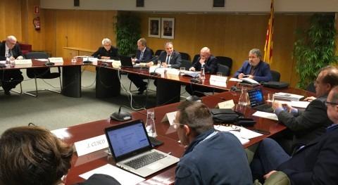 Agencia Catalana Agua aprueba actualización zonas riesgo inundación