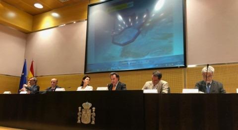 Informe favorable propuesta revisión Plan Especial Sequía Tajo