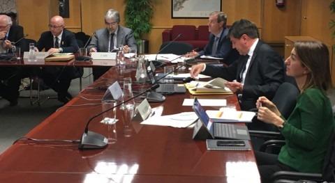 Generalitat inicia trámites detener subida tarifa ATLL