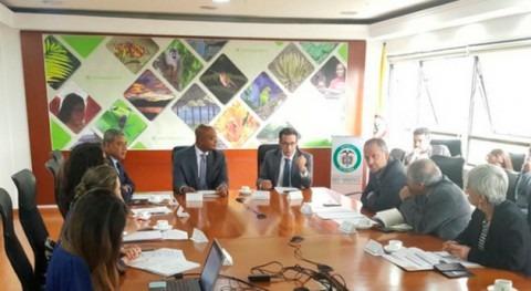 Consejo Nacional Agua Colombia inicia labores dentro planificación sectorial
