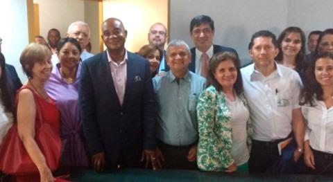 Gobierno Colombia propone crear Consejo Estratégico cuenca río Cauca