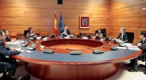 Gobierno prohibirá corte suministro agua colectivos vulnerables