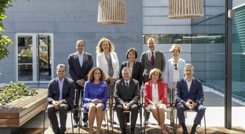 Fundación Aquae presenta nuevo Consejo Estrategia y Supervisión