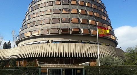 Tribunal Constitucional (Wikipedia/CC).