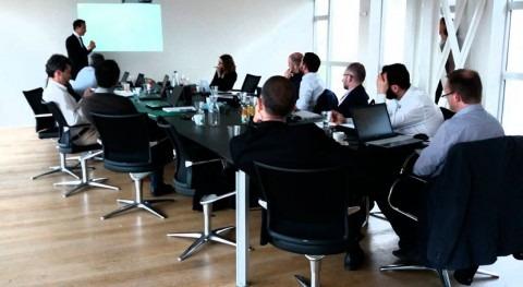 Badajoz organiza consulta pública contadores agua inteligentes