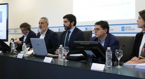 Galicia fijará ayuntamientos metas concretas reducción consumo agua