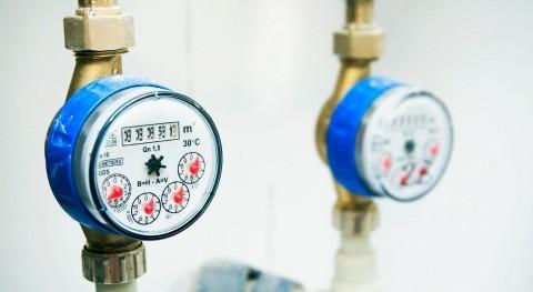 Hielo: proteger contador agua y tuberías