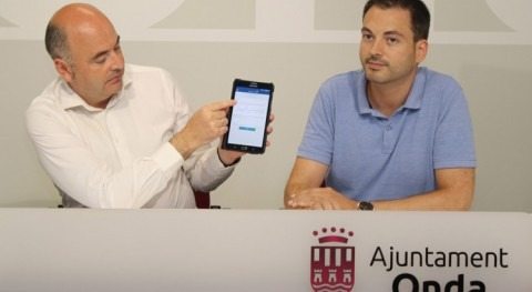 FACSA y Ayuntamiento Onda instalarán contadores inteligentes municipio