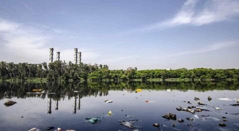 Cómo evitar contaminación agua empresas