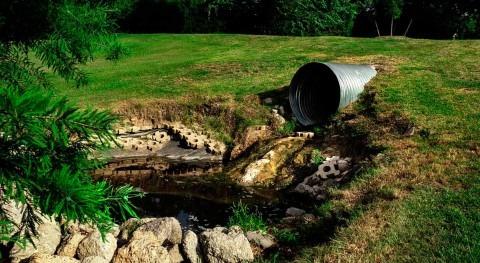 ¿Qué es contaminación agua?