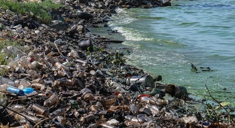 CABB, UPV, Gaiker y Cadagua inician proyecto emerGEN contaminantes emergentes
