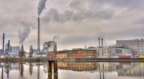 Crisis COVID-19: ¿También se han reducido contaminantes invisibles?