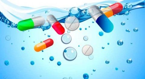Contaminantes emergentes (sustancias preferentes, prioritarias, observación, candidatas… Buff)