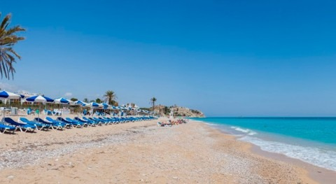 Valencia vuelve confiar Labaqua control analítico agua playas Alicante
