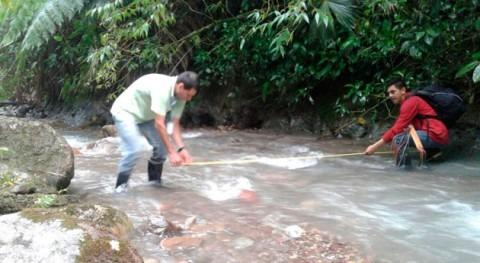 Colombia realiza manera permanente monitoreo cuerpos agua Mocoa