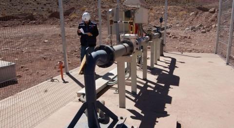 Chile aprueba control extracciones aguas subterráneas Atacama