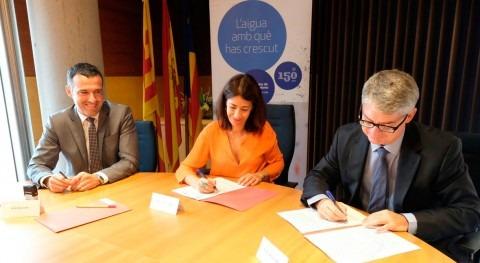 Aigües Barcelona garantizará agua quien no pueda pagarla Gavá