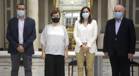 ACCIONA y Valencia sufragarán tasa alcantarillado personas situación vulnerabilidad