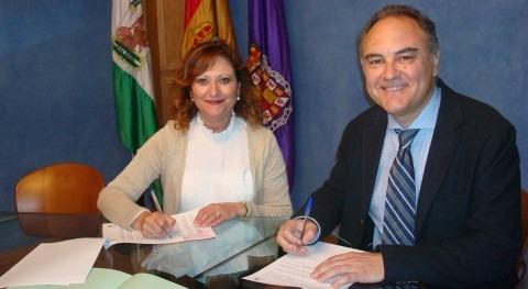 Jaén y Aqualia facilitarán familias recursos pago factura agua