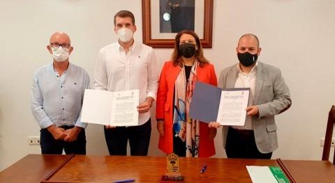 Junta Andalucía destina 1,7 millones euros nueva EDAR Fondón, Almería