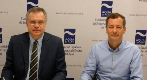 AQUA ESPAÑA amplía servicio asesoramiento legal al Asociado Bufete ESCURA