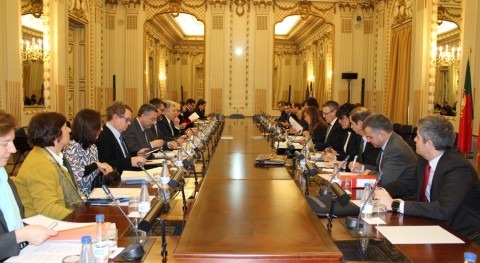 España y Portugal: agenda común agua Europa y Mediterráneo