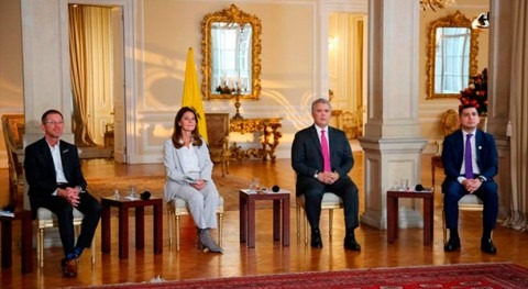 Colombia reactivará economía 158 obras agua y saneamiento básico