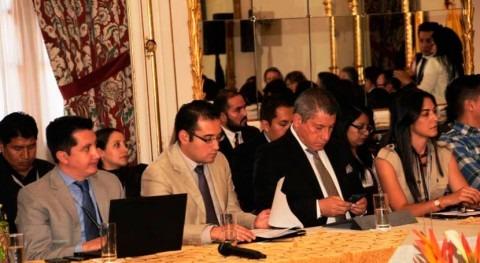 Ecuador y Perú se dan cita X Gabinete Bidireccional cooperación ambos países