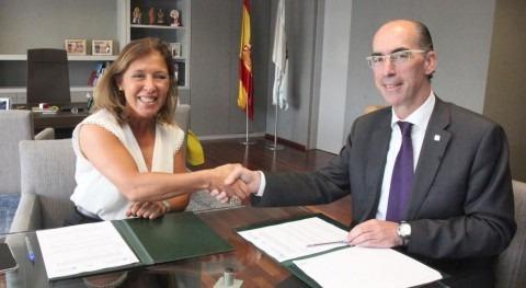 Galicia fomenta cooperación interinstitucional control aguas subterráneas
