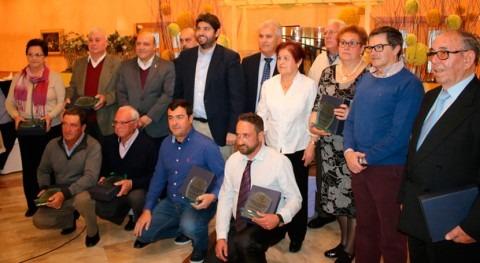 Murcia luchará cambio modelo gestión hídrica España que garantice agua todos