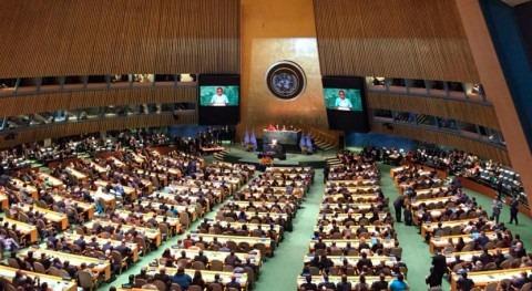 Así avanzan Latinoamérica y Caribe ratificación Acuerdo París