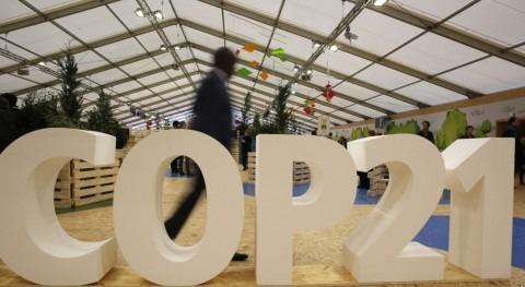 COP21: Creado Pacto Agua y Adaptación al Cambio Climático