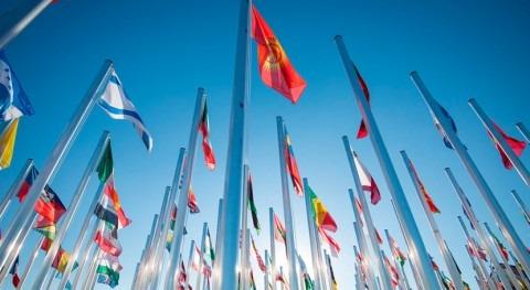 Se fortalece cooperación países Sur luchar cambio climático