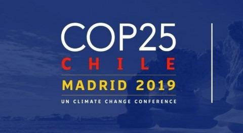 Gestión eficiente agua: compromiso Miya COP25